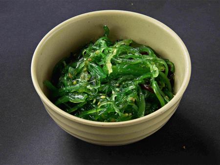 070 Salade d'algue