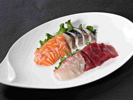 SA5 Assortiment sashimi 12P