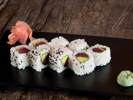 069 MAKI CALIFORNIA THON AVOCAT