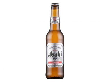 ASS Bière Japonaise 33 CL